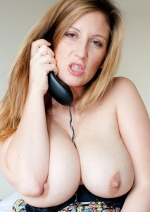 Phone sex mature